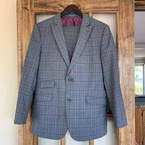 English Laundry Sports Coat & Pants